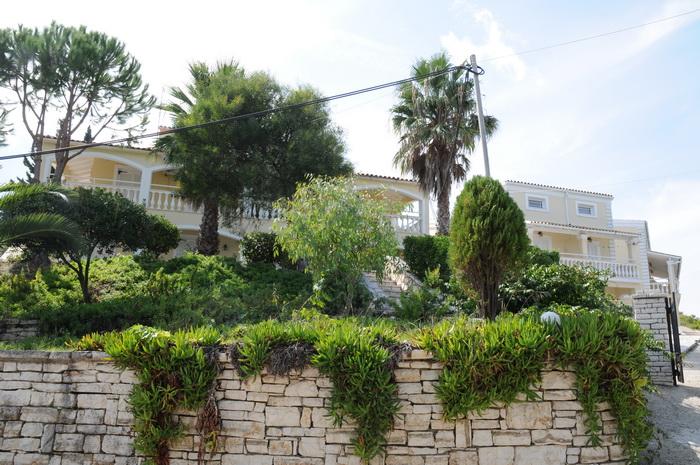 Kassiopi Bay Hotel
