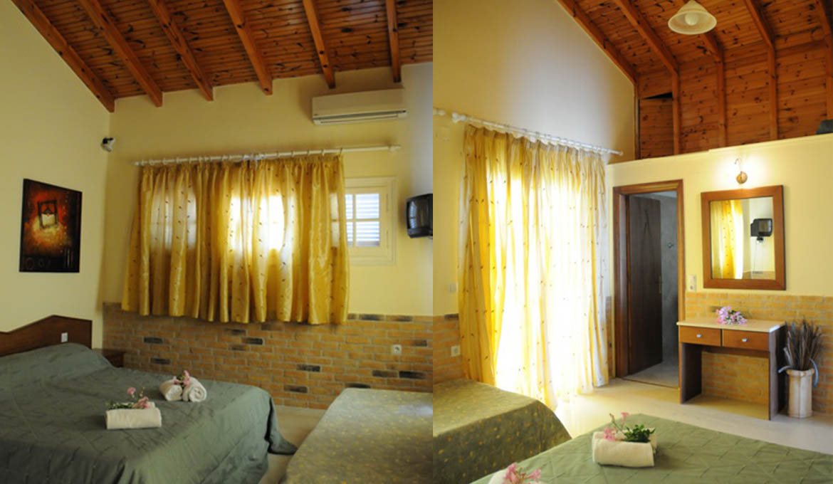 Luxury Apartment two bedrooms 5 beds