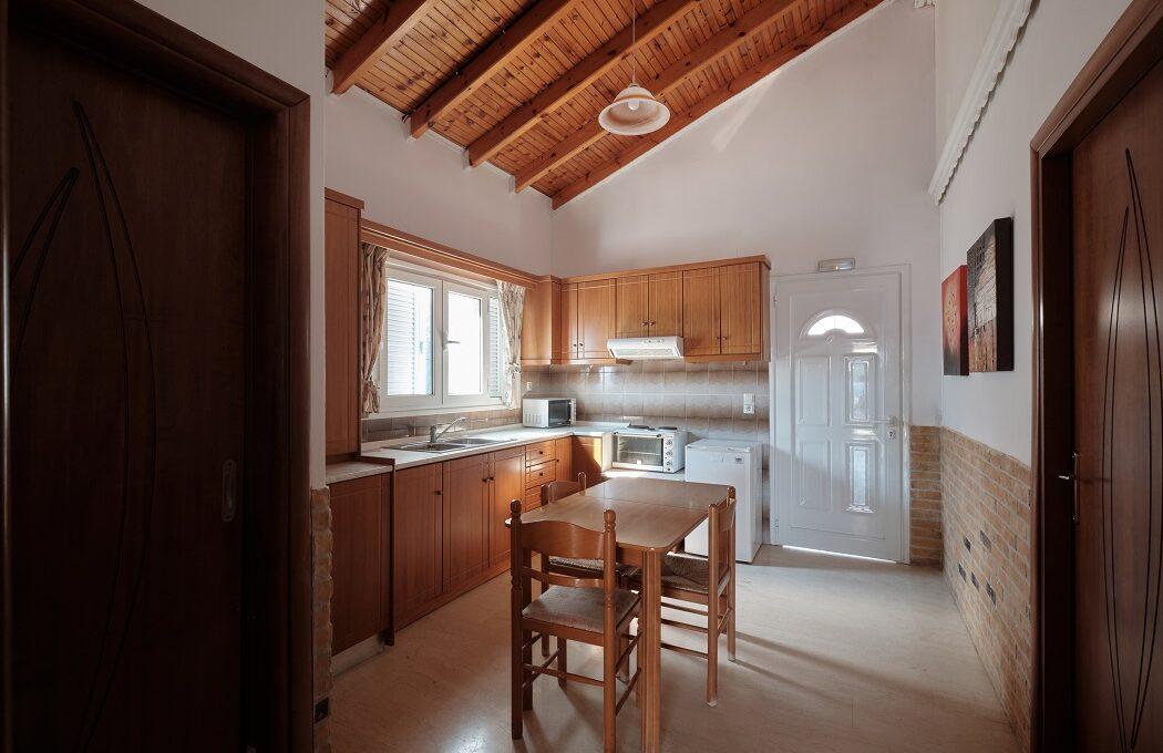 Роскошная квартира с двумя спальнями 5 спальных мест